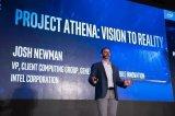 英特尔将在台北、上海和加利福尼亚Folsom建立雅典娜计划开放实验室的计划