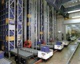 基于3D视觉导航的智能料箱搬运机器人在智能制造中的应用