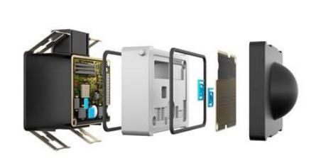 陶氏公司推出新型柔性有机硅导电胶粘剂,应对电磁屏...