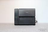 博思得E200条码标签打印机评测 质量当属上乘并具超高性价比