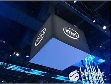 Intel公布第一季度营收 与去年相比持平
