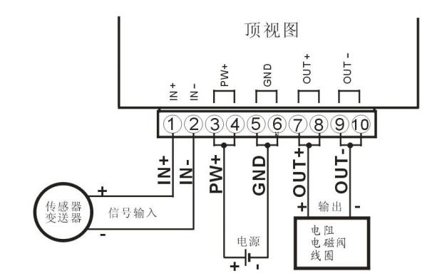 DIN11系列超大5A电流信号隔离变送器的数据手册免费下载