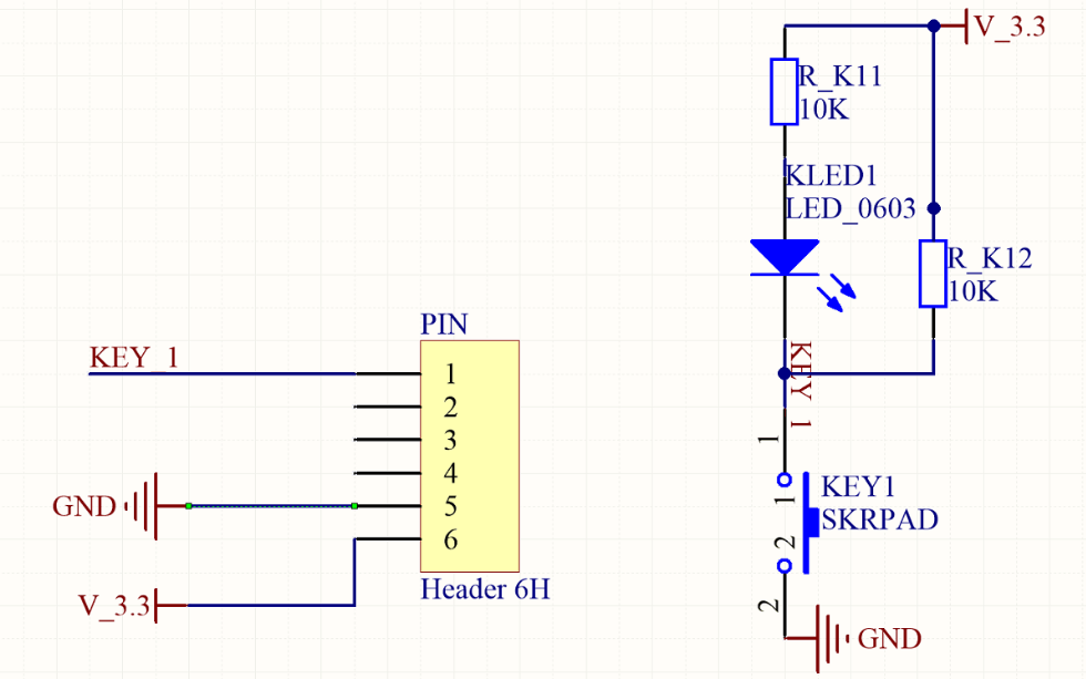 使用FPGA进行消抖的典型例子