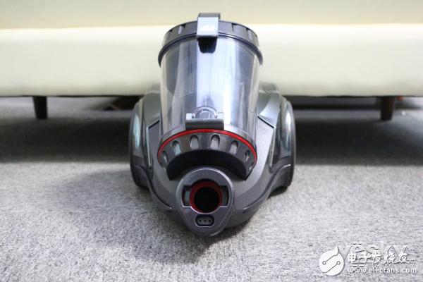 小狗DX5000大无线吸尘器评测 在多个方面都具备出色表现
