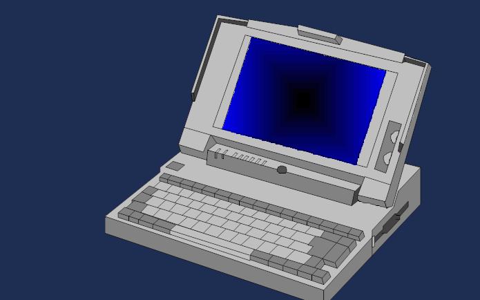 微型计算机的基础知识详细资料说明