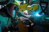农民工减少近300万 工业机器人负增长