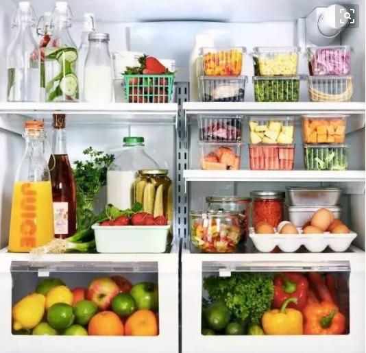 冰箱不是食品安全的保险箱 有些食物不能放进去