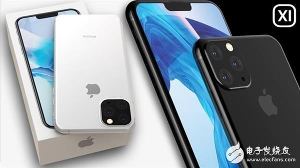 2019款iPhone最新消息汇总 到底香不香
