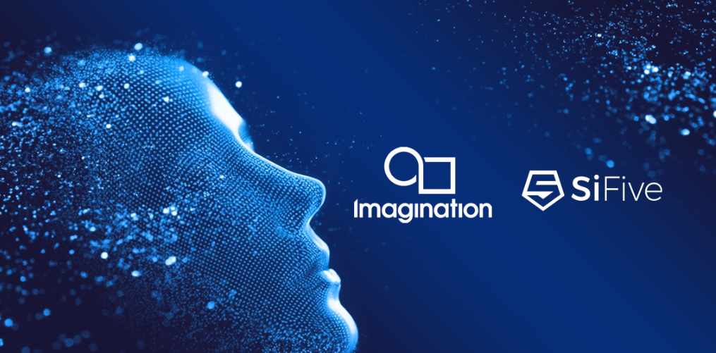 Imagination加入SiFive DesignShare平台 将可获取PowerVR GPU和NNA IP
