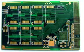 PCB高速板4层以上的布线技巧分享