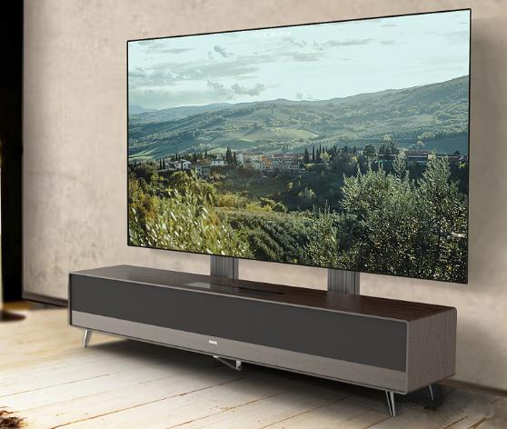 海信作为激光电视领导品牌 开创了一个全新的电视品...