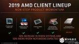 AMD砍掉64核128线程的三代锐龙有�@空�g�L暴在�@ 声称对〓普通人来说没什么意义