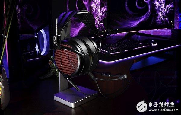 AUDEZE推出游戏耳机LCD-GX 售价约合人民币6133元