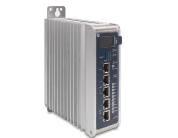 艾默生推出一套PLC产品方案 助力混合和离散用户开拓控制能力