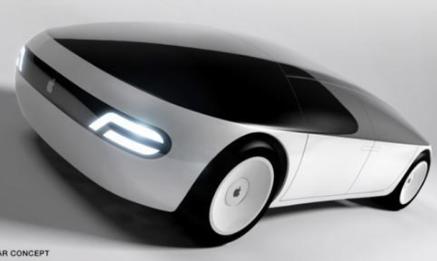 苹果在测试中的自动驾驶车队上 已经使用了一种激光...