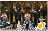 首尔半导体宣布自然光LEDSunLike将被应用与巴黎格雷万蜡像馆照明系统