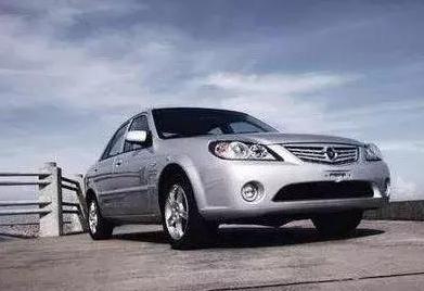 海马汽车近年来略显颓势 依旧没有一款拿得出手的电动汽车