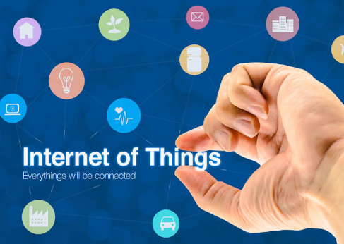 物联网创新将会推进消费者和商业领域的发『展