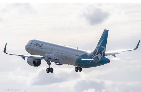 越洋航空蒙特利爾公司計劃接收15架遠程型空客A321LR飛機
