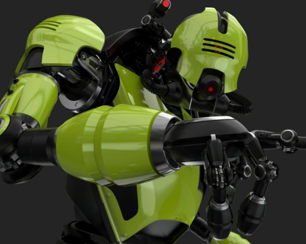 在工业机器人方面 我国连续六年成为了全球第一大应用市场