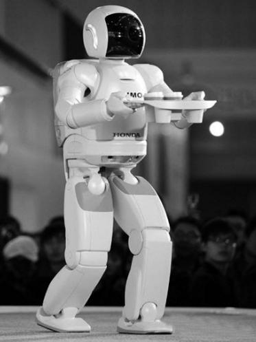 未来几年 机器人和自动化将在世界各地的工作场所变...