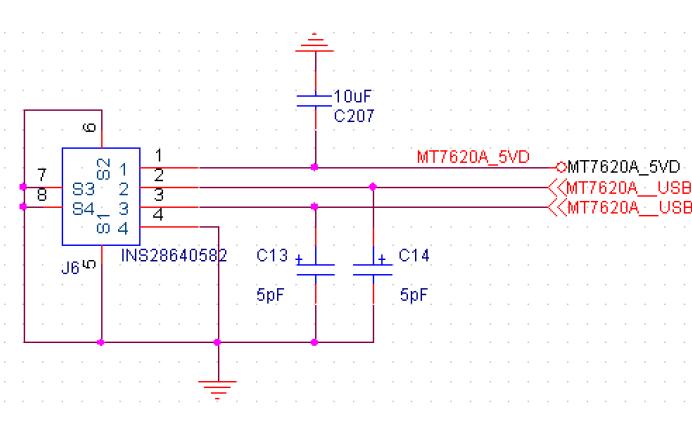 MT7688 WiFi AP模块的数据手册免费下载