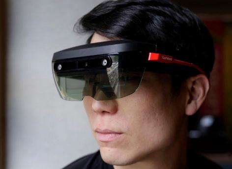 联想推出一款新AR和VR系统 向个人电脑业务之外...