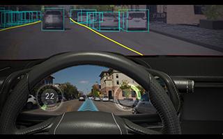 車載智能計算平臺競爭激烈,中國企業有哪些突破?