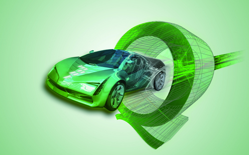新能源汽车电气化创新:四大系统是核心!