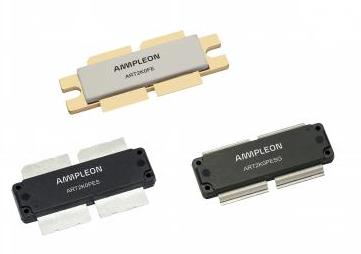 埃赋隆开发出新系列射频功率器件中的首款产品