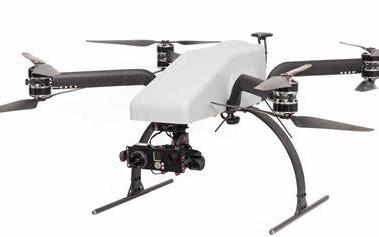 FAA:预计2023年全球商用无人机市场规模将增加两倍