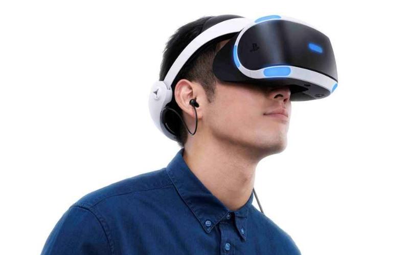 IDC:2018年全球高端VR市场同比增长60%
