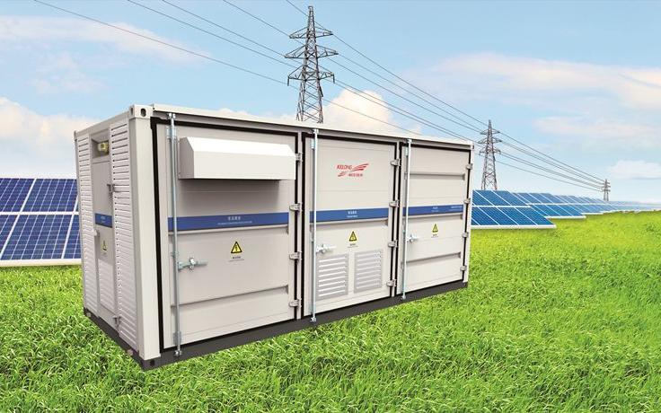 GMP公司計劃部署100MW儲能系統,到2025...