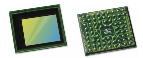 OmniVision发布适用于驾驶员状态监控及可多功能运行的单摄像头汽车图像传感器