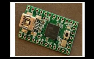 如何使用Arduino制作Teensy BadUSB详细制作过程说明