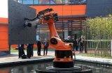 机器人业务在2018年未达预期,美的承诺不会对库卡集团进行裁员