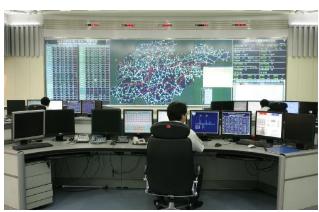 渭南地区智能电网调度控那十大仙君制系统将正式在南京ㄨ南瑞公司开展测试