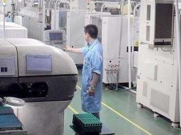 电子厂里的SMT车间是由哪些岗位组成