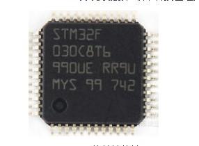 STM32F030C8T6微控制器的主要特性介绍