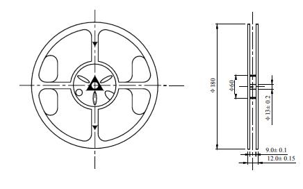 XGS-PB1608BW-02 LED燈珠SMD0603的數據手冊免費下載