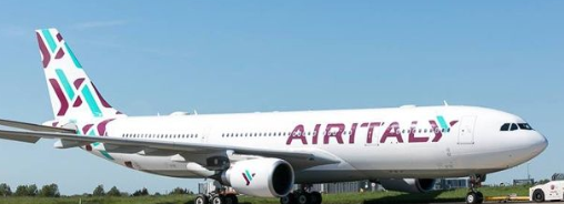 Air Italy将引进20架波音787-8飞机来替代空客A330-200和波音767-300飞机