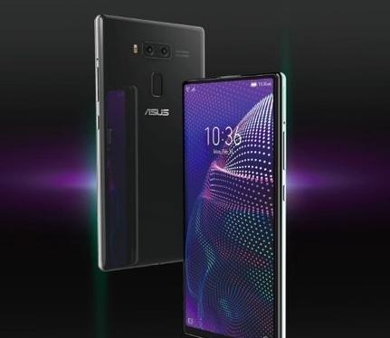 华硕Zenfone 6将采用全面屏设计搭载骁龙855平台并保留了3.5mm耳机接口