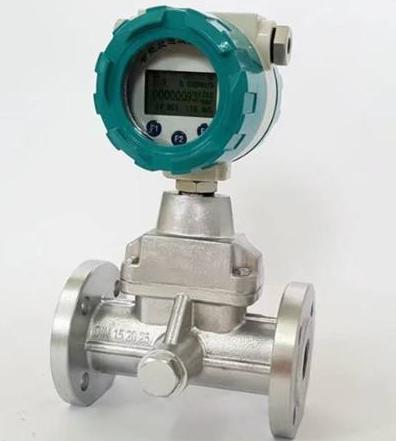 旋进旋涡气体流量计的维护及保养方法