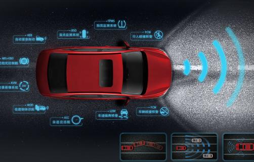 在汽车产业智能化的革命中 自动驾驶的发展过程困难重重