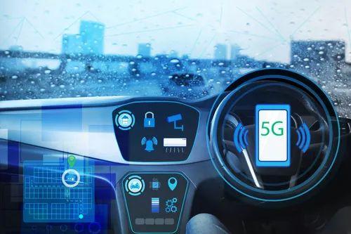 5G时代来了 或许你该换汽车了