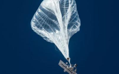 地面5G网络将支持高空气球和无人机