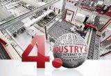 进入工业4.0的制造业的新时代