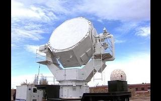 西安理工激光雷达广泛用于气象领域,为治污减霾提供支撑