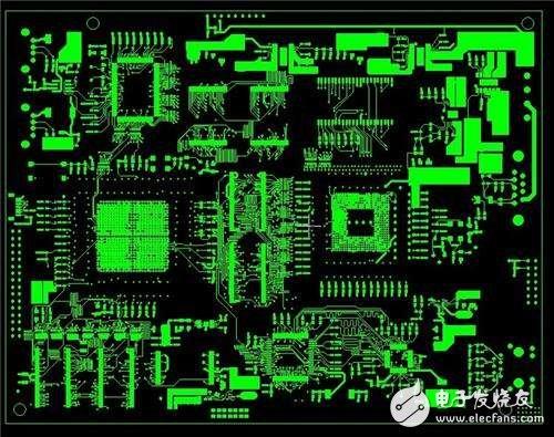 中国占全球PCB市场过半份额大陆地区正在崛起