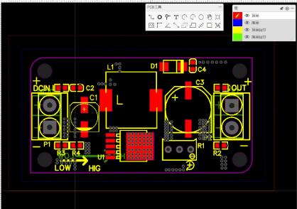 PCB板设计后期检查要点